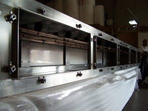 busbar enclosure