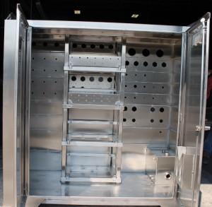 NE Aluminum Enclosure 021816