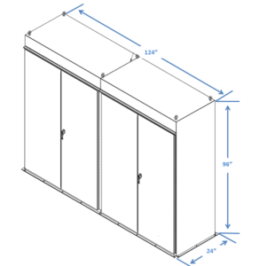 Determining Enclosure Dimensions