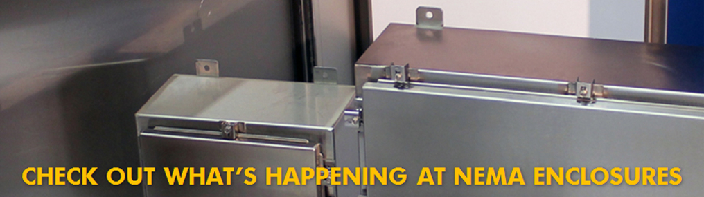 buy nema rated electrical enclosures