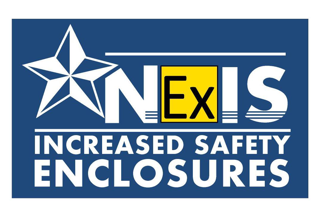 NEXIS ISE logo