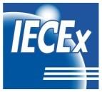 IECEX logo