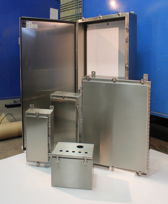 Standard Enclosure Type